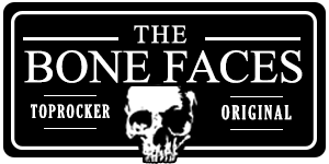 THE BONE FACES